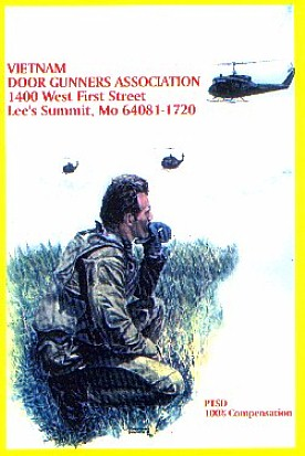 This is the book! Vietnam Door Gunners Association